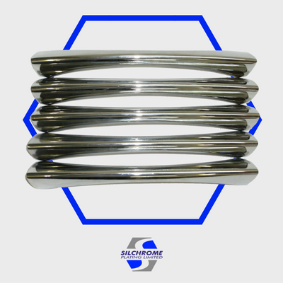 Silchrome Chrome Plating