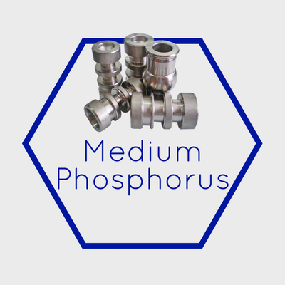 silchrome plating electroless nickel medium phosphorus