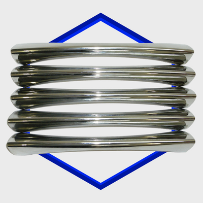 chrome plating car bumpers