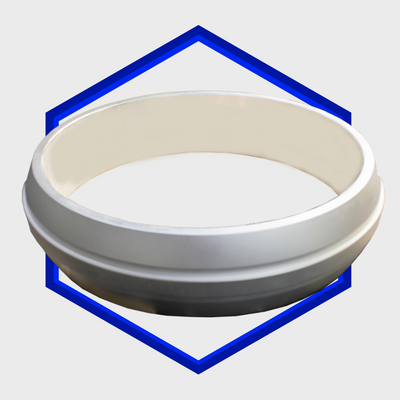 silver plating gasket rings