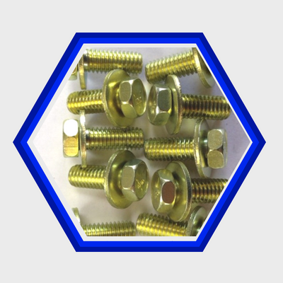 zinc plating gold passivate