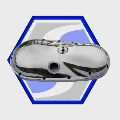 chrome plating motorcycle parts